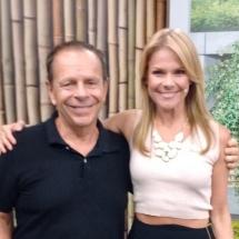 Dr Tommaso e Carol Minhoto